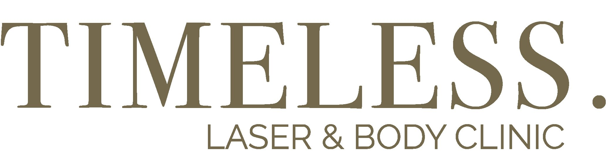 Timeless Laser & Body Clinic