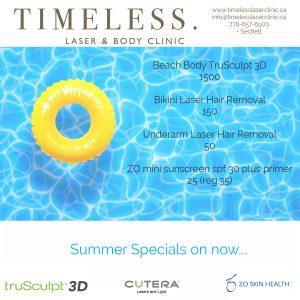 Summer Sale!