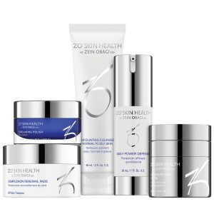 ZO – Anti Aging Program