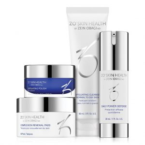 ZO – Daily Skincare Program