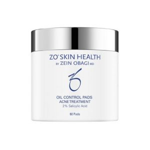 ZO – Oil Control Acne Treatment Pads